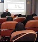 دومین کارگاه آموزشی مربیان ارومیه