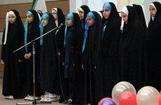برگزاری آخرین جشن حافظان حجاب در سال ۹۴