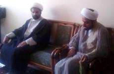 مسئول آموزش شعبه مشهد معرفی شد