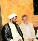 مراسم تقدیر و تجلیل از مربیان جهادی حجاب تهران
