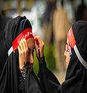 حماسه ای دیگر از مرکز حجاب ریحانه النبی علیها السلام