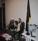 حضور مدیر مرکز حجاب ریحانه النبی علیها السلام در شعبه ارومیه