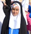 اجرای طرح ملی ریحانه النبی در ۱۰ مدرسه قم