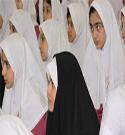 آغاز طرح حجاب ویژه مدارس در مدارس ده گانه ناحیه یک ارومیه