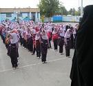 اجرای طرح ملی حجاب ریحانه النبی در مدارس اصفهان