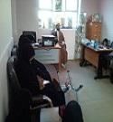 دومین جلسه مربیان حجاب مدارس شهر اصفهان در سال ۹۲