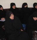 دومین کارگاه آموزشی مربیان حجاب ساری