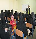 نخستین جلسه آموزشی مربیان در سال تحصیلی ۹۳-۹۲