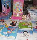 مرکز حجاب ریحانه النبی در نمایشگاه عفاف و حجاب