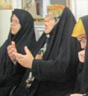شورای حجاب مادران دختران خوش حجاب در ساری