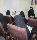 دومین جلسه شورای مادران خوش حجاب ساری