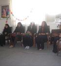 پانزدهمین جلسه دختران خوش حجاب مقطع راهنمایی
