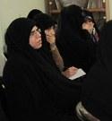 کارگاه آموزش مربیان ساری