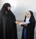 تاکید مدیران مدارس ساری بر گسترش وادامه اجرای طرح ریحانه النبی