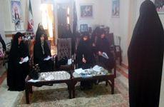 چهارمین جلسه آموزشی مربیان تهران