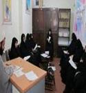افتتاح دفتر مرکز حجاب ریحانهالنبی در شیراز