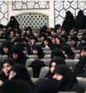 برگزاری همایش چهار هزار نفری مادران حجاب در ارومیه