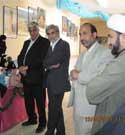 مسابقه حجاب عروسکها در مشهد