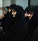 همایش مادران طرح حجاب ریحانهالنبی در شیراز