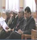 برگزاری گردهمایی مدیران،معلمین و مربیان مدارس ۲۵ گانه مجری طرح