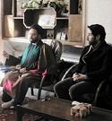 دیدار دانشجویان دانشگاه پیام نور ارومیه با دبیر اجرائی مرکز حجاب ریحانه النبی