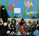 جشنواره حجاب عروسک