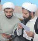 بازدید مدیر مرکز حجاب ریحانه النّبی علیها السلام از فعالیت های شعبه مشهد