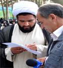 نتایج مسابقه آبانماه، طرح های ملی خوش حجابی و نسیم عفاف جداسازی