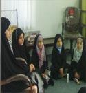 برگزاری دوره آموزشی ـ تربیتی ویژه دختران ۱۰ تا ۱۲ سال