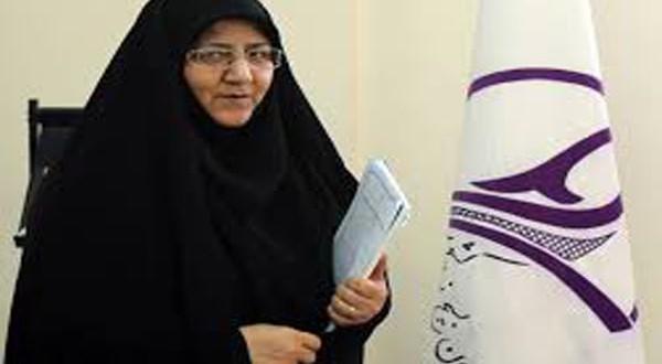 رئیس سازمان بسیج جامعه زنان: طرح ابتکاری ریحانه النبی، الگویی بی نظیر است.