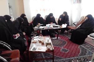 سومین جلسه بررسی تخصصی شبهات حجاب با محوریت تربیت مبلغ حجاب برگزار شد.