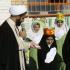 افتتاحیه طرح ملی حجاب ریحانه النبی ارومیه ۱۳۷۸