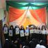 افتتاحیه طرح ملی حجاب ریحانه النبی قم ۱۳۹۳