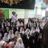 افتتاحیه طرح ملی حجاب ریحانه النبی مدارس قم ۱۳۹۲