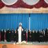 افتتاحیه طرح ملی حجاب ریحانه النبی ارومیه ۱۳۸۸