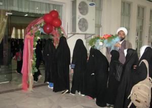 جشن-حافظان-ساری-۱