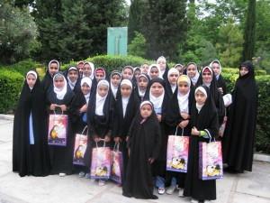 جشن-حافظان-ساری۱۲