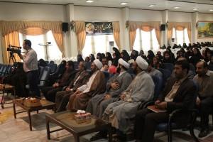 جشن حافظان ساری