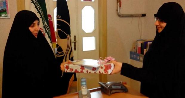 آخرین جلسه از جلسات مقدماتی بررسی شبهات حجاب در شعبه ارومیه