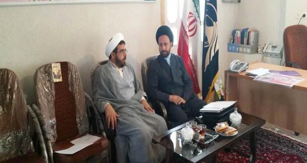 جلسه هماهنگی برگزاری راهپیمایی حافظان حجاب شهر ارومیه