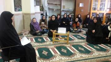 برگزاری جلسه توجیهی مادران در مدارس مجری طرح ارومیه