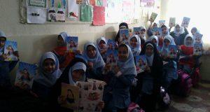 اهدا جوایز حامیان و حافظان حجاب مشهد