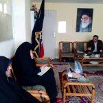 شورای حجاب مشهد 96