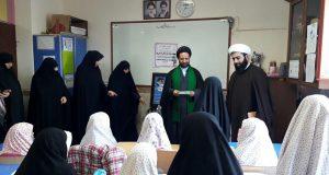 بازدیداز مدارس ارومیه96