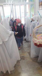 اهدای پیکسل به حافظان حجاب