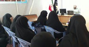 چهارمین جلسه آموزشی مربیان ارومیه