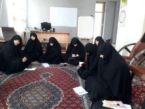 سومین جلسه شبهات حجاب