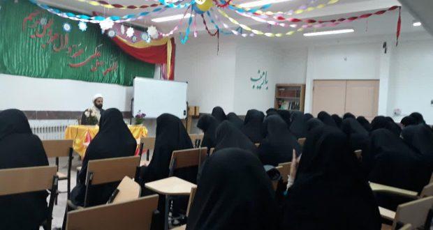 پاسخ حجاب کردستان