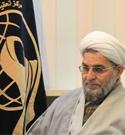 دیدار دبیر اجرایی ارومیه با حجه الاسلام و المسلمین کفیلویی