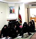 سومین جلسه رفع شبهات حجاب